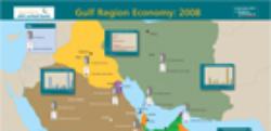 GULF REGION ECONOMY 2008 -