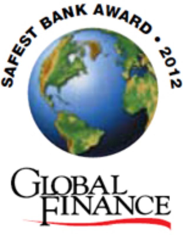 World's Safest Banks: Selection Methodology