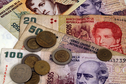 Argentina: For A Few Dollars More