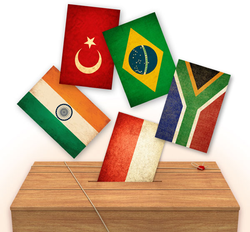 Cover: Emerging Markets Elections