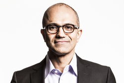 US: New Microsoft CEO's First Moves