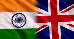 India And UK Launch Infrastructure Banks