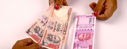 """Black Money"" Battle Hampers Business"