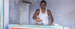INDIA: UNBANKED TO BENEFIT FROM NEW PAYMENT & FINANCE BANKS