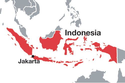 indonesia gdp forecast 2017 economic data amp country