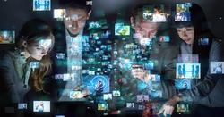 Infotech Drives Banking Growth