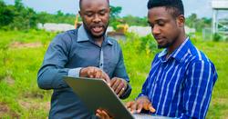 The Innovators 2021: Africa