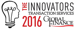 Top Innovators In Transaction Services | 2016