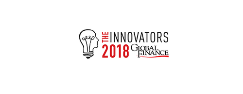 Featured image for Global Finance Names The Most Innovative Financial Institutions In Seven Global Regions As Part Of The Innovators 2018