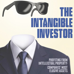 THE INTANGIBLE INVESTOR