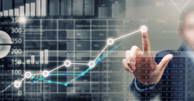 investing in data