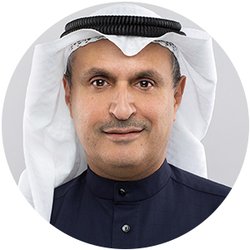 Q&A with Isam Al Sager, National Bank Of Kuwait