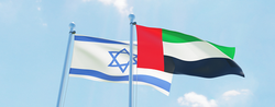 Historic Israel-UAE Deal Promises To Boost Commerce