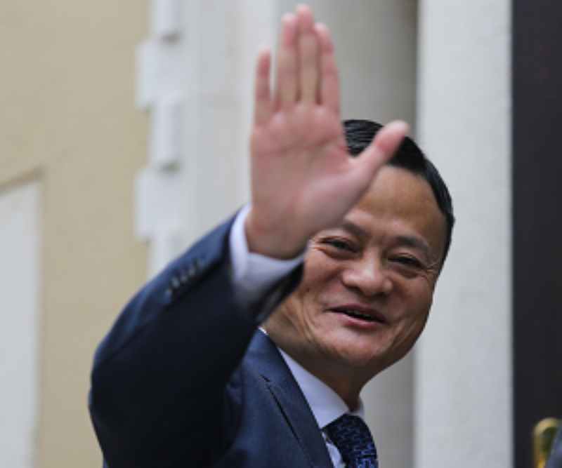 A New Era In Corporate Governance At Alibaba?