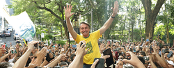 Thorny New Problem For Brazil's New President