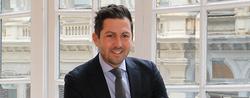 Biometric Opens Doors: Salon Q&A With Veridium CEO James Stickland