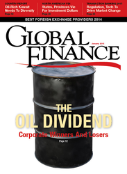 EDITOR'S LETTER: OIL PRICE DECLINE AND ITS SPILLOVER EFFECTS