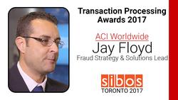 Q&A with ACI Worldwide Financial Fraud Solution Specialist, Jay Floyd