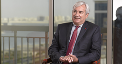 Navigating The Pandemic: National Bank Of Bahrain CEO Jean-Christophe Durand Q&A