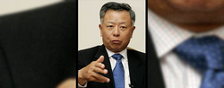 A Bridge Too Far? New AIIB Head In Tough Spot
