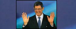 BRAZILIAN ECONOMY: CAN LEVY HELP IT TURN A CORNER?