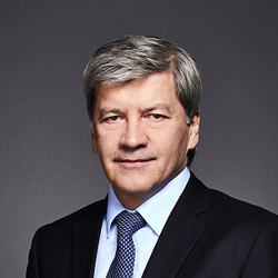 Mutual Benefit: Raiffeisen Bank International CEO Johann Strobl Q&A