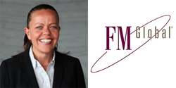 5 Minutes w/ Joy Cave, VP & Treasurer, FM Global