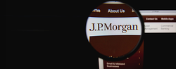JPMorgan Singled Out for Illiquid Funding