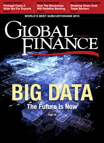 July August 2015 Global Finance Magazine