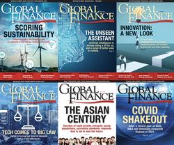Global Finance Magazine Digital Editions