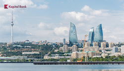Kapital Bank: Investing For Success In Azerbaijan