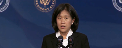 China Expert Named As US Trade Representative