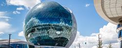 Kazakhstan: Fintech Hub