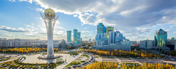 Kazakhstan: Economy In Transition