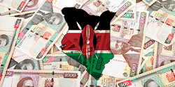 RECORD KENYAN BOND WHETS APPETITE FOR AFRICAN DEBT