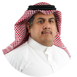 Q&A w/ Tadawul's Khalid Al Hussan: Open To The World