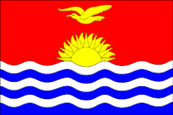 Featured image for Kiribati