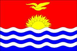 Featured image for Kiribati