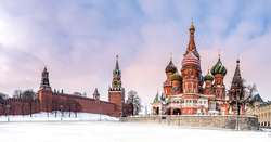 Russia: Bare Necessities Start Paying Off