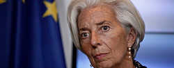 Lagarde Brings Political Savvy To New Role