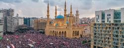 Lebanon's New Deal