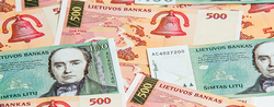 LITHUANIA FINALLY JOINS THE EUROZONE