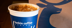 Luckin Coffee Inflates Sales