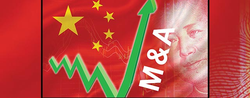 China's Economic Reforms Ignite Boom In M&A Deals