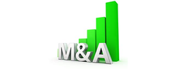 Strong M&A Outlook For 2016