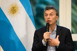 Argentina's Economy Turns A Corner