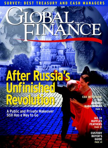 April 2003