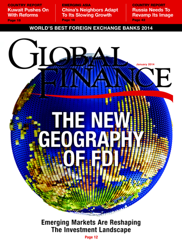 World's Best Foreign Exchange Providers | Global Finance Magazine