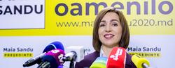 Moldova's New Prime Minister