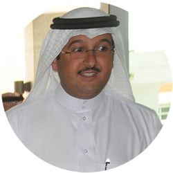 Q+A: Majed Al-Saif; General Manager, Corporate Communications & Public Affairs, Samba Financial Group